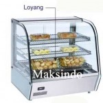 Elektric Display Warmer