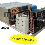 Jual Mesin Pembuat Es Balok (ice block machine) di Surabaya