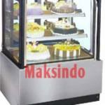 Jual Mesin Cake Showcase (Cooler Pemajang Kue) di Surabaya