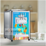 Jual Mesin Soft Ice Cream 3 Kran (Italia Compressor) – ISC-316 di Surabaya