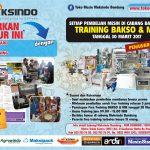 Program Tukar Brosur di Maksindo Bandung