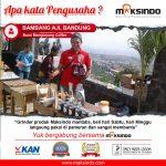 Bumi Manglayang Coffee : Grinder Produk Maksindo Mantabs