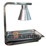 Jual Mesin Food Warmer Lamp – DW220 di Surabaya