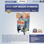 Mesin Cup Sealer Otomatis (CPS-10A)
