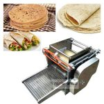 Jual Mesin Roti Tortilla/Pita/Chapati – TRT50 di Surabaya