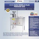 Jual Mesin Susu Kedelai Plus Pemasak Gas (SKD200) di Surabaya