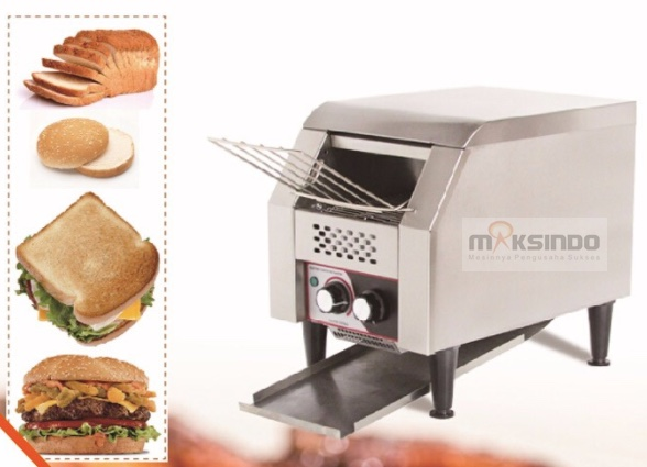 Jual Pemanggang Roti Bread Toaster TOT15 Di Surabaya