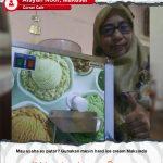 Corner Cafe : Mesin Ice Cream Maksindo Membantu Usaha Cafe Saya Semakin Sukses