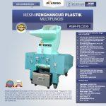 Jual Mesin Penghancur Plastik Multifungsi – PLC230 Di Surabaya