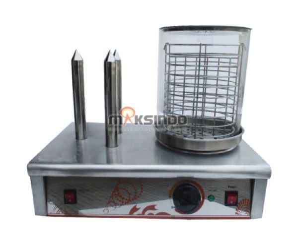 Jual Mesin Hot Dog Warmer HDR30 Di Surabaya