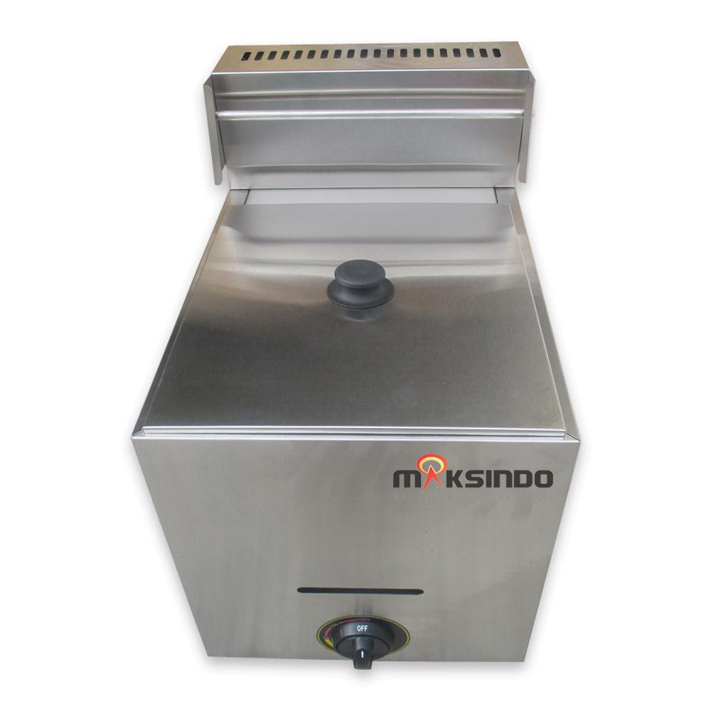 Mesin Gas Fryer MKS-7L
