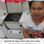 Cireng Jablay : Produksi Makin Terbantu Dengan Mesin Maksindo