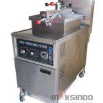Jual Gas Pressure Fryer  MKS-MD25 di Surabaya