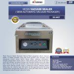 Jual Mesin Vacuum Sealer Singgle Seal DZ-400T di Surabaya