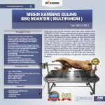 Jual Mesin Kambing Guling BBQ Roaster (GRILLO-LMB11) di Surabaya