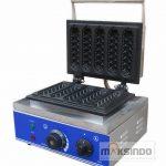 Mesin Stick Waffle (hot dog wafel) – MKS-HDW5