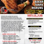 Training Usaha Ayam Bakar Tanpa Warung, 18 Agustus 2018
