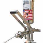 Mesin Pengisi Churros (Churros Filling) MKS-PFL30