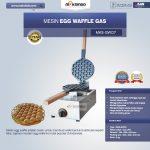 Jual Mesin Egg Waffle Gas (GW07) di Surabaya