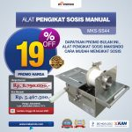 Jual Alat Pengikat Sosis Manual (MKS-SS44) di Surabaya