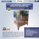 Jual Mesin Sentrifugal (Sentrifus), Separator Sentrifugal di Surabaya