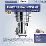 Jual Penepung Herba, Farmasi, Biji (ML500) di Surabaya