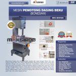 Jual Bonesaw Pemotong Daging Beku (BSW300) di Surabaya