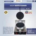 Jual Mesin Waffle Baker MKS-WF01 Di Surabaya