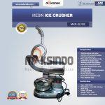 Jual Mesin Ice Crusher (MKS-22SS) di Surabaya