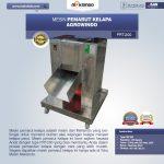 Jual Mesin Pemarut Kelapa PRT-200 Di Surabaya