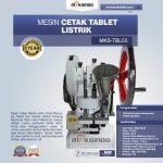 Jual Mesin Cetak Tablet Listrik – TBL55 di Surabaya
