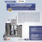 Jual Mesin Evaporator Vakum di Surabaya