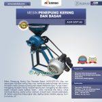 Jual Mesin Penepung Kering dan Basah (GRP150) di Surabaya