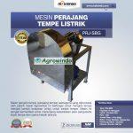 Jual Mesin Perajang Tempe Listrik PRJ-SBG di Surabaya