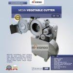 Jual Mesin Vegetable Cutter GE-100 di Surabaya