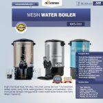 Jual Mesin Water Boiler 30 Liter (MKS-D30) di Surabaya