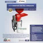 Jual Penepung Disk Mill Serbaguna (AGR-MD24) di Surabaya