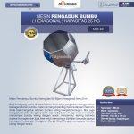Jual Mesin Pengaduk Bumbu (Hexagonal) di Surabaya