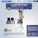 Jual Alat Pengiris Kentang Manual (french fries) di Surabaya