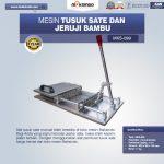 Jual Alat Tusuk Sate ManualMKS-099 di Surabaya