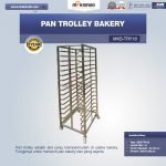 Jual Pan Trolley Bakery (MKS-TRY16) di Surabaya