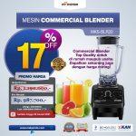 Jual Commercial BlenderMKS-BLR20 di Surabaya