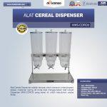 Jual Alat Cereal Dispenser MKS-CDR03 di Surabaya