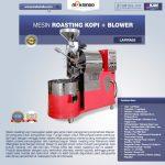 Jual Mesin Roasting Kopi + Blower Lafira 02 di Surabaya