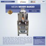 Jual Mesin Mixer Bakso MKS-MX4 di Surabaya