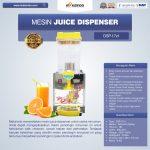 Jual Mesin Juice Dispenser (DSP-17×1) di Surabaya