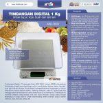 Jual Timbangan Digital Dapur 1 kg / Timbangan Kopi ARD-TBG1 di Surabaya