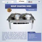 Jual Soup Chafing Dish MKS-SCD2 di Surabaya
