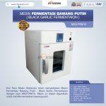 Jual Mesin Fermentasi Bawang Putih / Black Garlic Fermentaion MKS-FRM10 di Surabaya