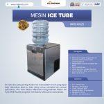 Jual Mesin Ice Tube MKS-ICU25 di Surabaya